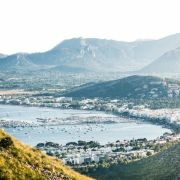 Mini-Tsunami trifft Port d'Alcudia- Deutscher Urlauber ertrinkt (Foto)