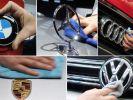 Automarken und das Image ihrer Fahrer