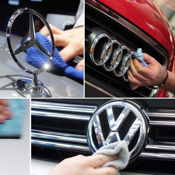 Porsche, BMW, VW! Was Ihr Auto über Sie aussagt (Foto)