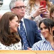 Geheimplan! Das hat Herzogin Kate mit Sohn George vor (Foto)