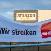 Verdi-Streik überschattet Shopping-Vergnügen - Kommen Bestellungen an? (Foto)