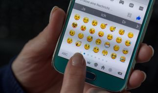 Heute begehen wir den Welt-Emoji-Tag! (Foto)