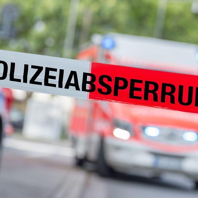 Grausiger Fund! Vater und kleine Tochter tot in Heidelberg entdeckt (Foto)