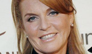 Sarah Ferguson hatte an der Scheidung von Prinz Andrew ordentlich zu knabbern. (Foto)