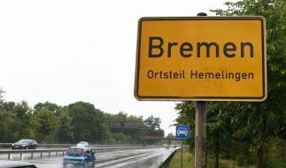 In Bremen kam es zu einer Familien-Tragödie. (Foto)