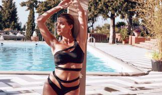 """Nadine Klein geht in """"Die Bachelorette"""" auf Kerlejagd. (Foto)"""