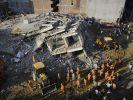 Tragische Unfall in Neu Dehli