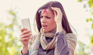 Unerlaubte Telefonwerbung ist in Deutschland verboten. (Foto)