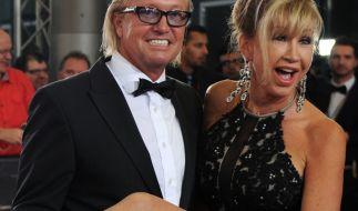 Robert und Carmen Geiss haben wieder einmal einen Shitstorm an der Backe. (Foto)