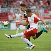 Auswärtsspiel! Eintracht Braunschweig muss am 37. Spieltag bei Hallescher FC antreten (Foto)