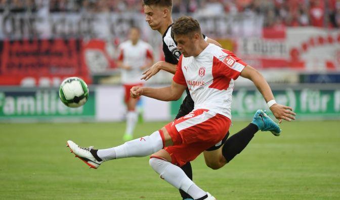 Halle vs. Köln