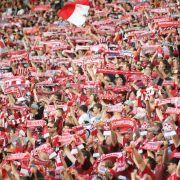 Traurige Begegnung! 1. FC Kaiserslautern vs. FC Ingolstadt 04 endet torlos (Foto)