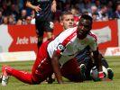 Fortuna Köln vs. SG Sonnenhof im TV und Live-Stream
