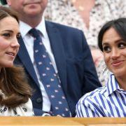Herzogin Kate empört! Ist Meghan Markle eine Diebin? (Foto)