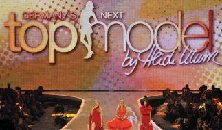 """Auch 2019 wird es eine neue Staffel von """"Germany's Next Topmodel"""" von und mit Heidi Klum geben. (Foto)"""