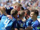 Hansa Rostock vs. Halle