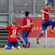 Das hatte sich Uerdingen anders vorgestellt: 0:3 gegen Bayern II (Foto)