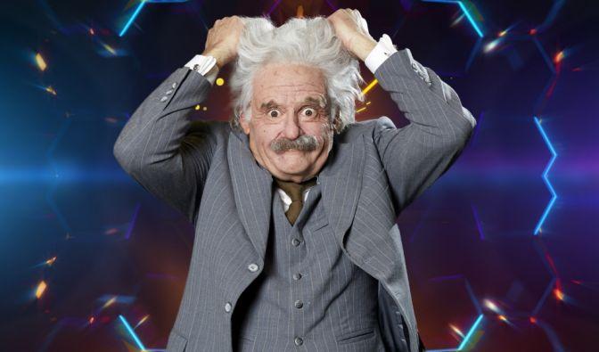 """""""Einstein Junior"""" als Wiederholung"""
