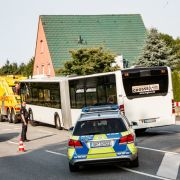 Messer-Attacke in Linienbus - Angreifer in U-Haft (Foto)