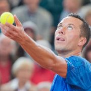 Bassilaschwili siegt im Finale der ATP World Tour in Hamburg (Foto)