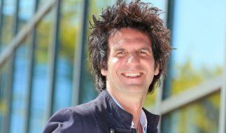 """Patrick Hufen ist bekannt aus der RTL-Reihe """"Die Versicherungsdetektive"""". (Foto)"""
