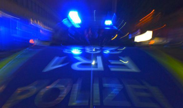 Schwerer Unfall auf A81 bei Heilbronn