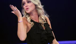 Cathy Lugner urlaubt aktuell in Estepona. (Foto)