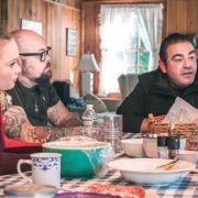 Als Wiederholung online: Juan Amador kocht sich um die Welt (Foto)