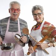 Wie sind die kultigen TV-Köche abseits ihrer Küche drauf? (Foto)