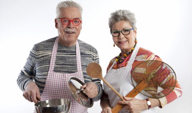Martina und Moritz im WDR