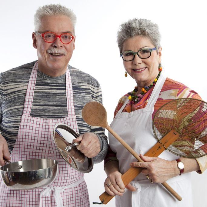 So leben Deutschlands kultigste TV-Köche abseits ihrer Küche (Foto)