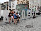 CSD 2018: Leipzig erstrahlt in den Farben des Regenbogens