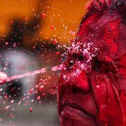 Tourist bei Party auf Mallorca erblindet (Foto)