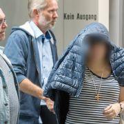Eine 57-Jährige hat vor dem Landgericht Ingolstadt zugegeben, ihren Freund mit heißem Wasser umgebracht zu haben. (Foto)