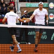 HIER gibt's alle Tennis-Termine der Damen und Herren mit Spielplan (Foto)