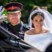 Zwillingen für Herzogin Meghan? DARAUF muss sie jetzt verzichten (Foto)