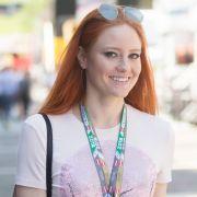 Rattenscharf! GNTM-Gewinnerin zeigt ihr Mega-Sixpack (Foto)