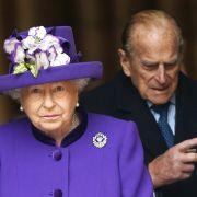 Trennung! Die Queen fährt OHNE Prinz Philipp nach Balmoral (Foto)