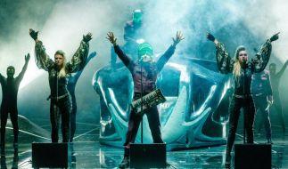 Die Mitglieder der Band Fraktus gelten als Deutschlands Techno-Pioniere – zumindest im gleichnamigen Film aus dem Jahr 2012. (Foto)