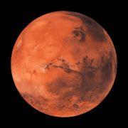 Erstaunliche Entdeckung! Gibt es doch Leben auf dem Mars? (Foto)