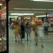 DIESE Städte lockten zum Sonntagsverkauf (Foto)