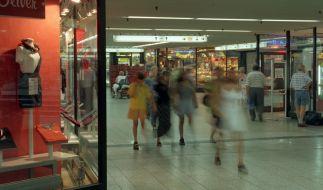 Zum verkaufsoffenen Sonntag lässt es sich hervorragend nach Lust und Laune einkaufen. (Foto)