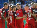 SV Wehen vs. Fortuna Köln im TV
