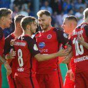 So sehen Sie die Zusammenfassung von SV Wehen Wiesbaden gegen 1. FC Heidenheim (Foto)