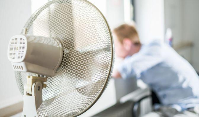Gesundheitsrisiko und Ventilatortod