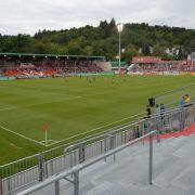 Pleite für die Gastgeber! Hansa siegt bei Würzburg mit 0:2 (Foto)