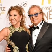 Carmen und Robert Geiss. (Foto)