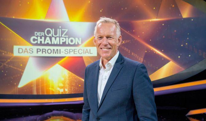 """""""Der Quiz-Champion"""" verpasst?"""