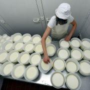 Keime im Schafs-Ziegen-Käse! DIESES Produkt bitte nicht verzehren (Foto)