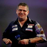 "Gary ""The Flying Scotsman"" Anderson gewinnt Thriller-Finale gegen Suljovic (Foto)"